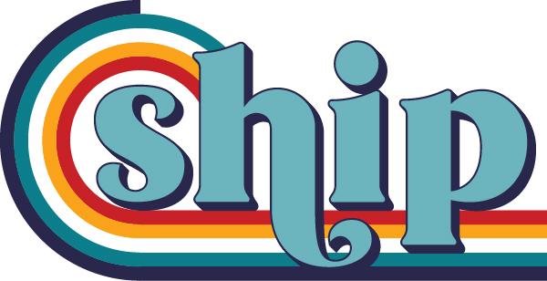SHIP logo – visit weknowship.org